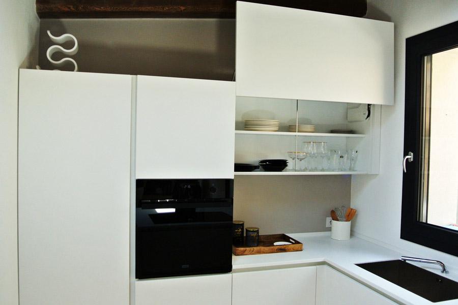 progetto cucina arka