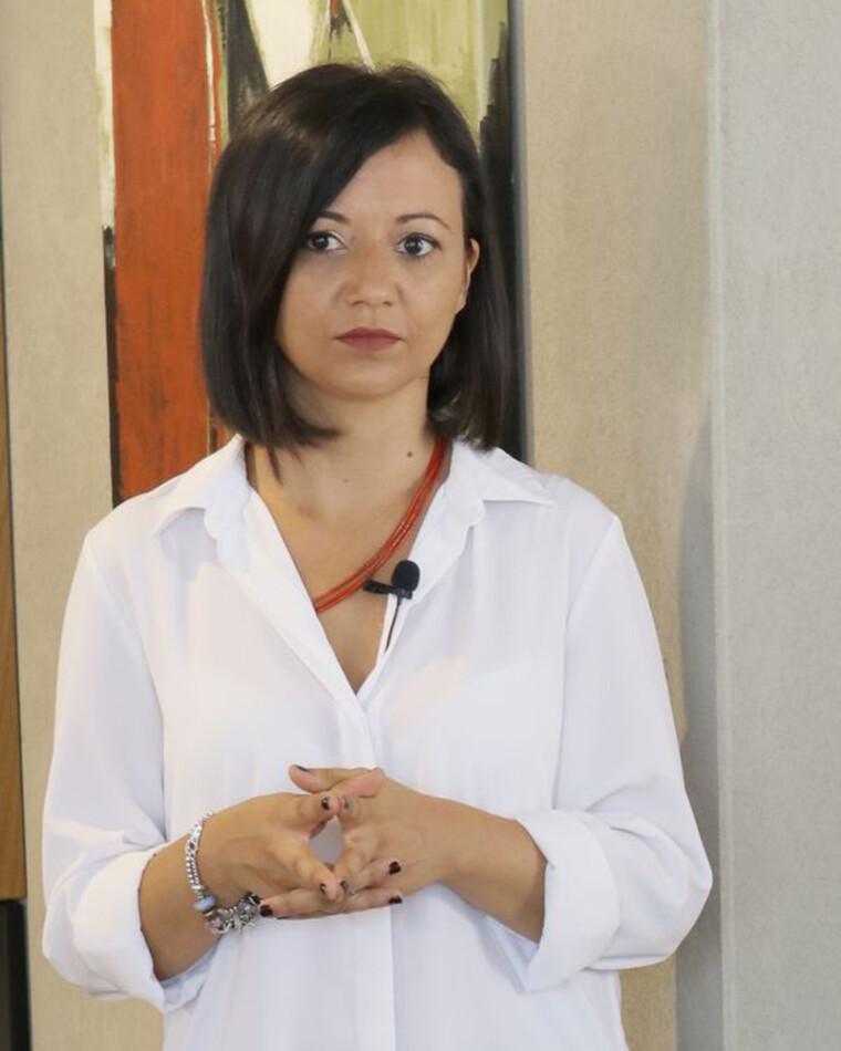 Alessandra Mazzotta